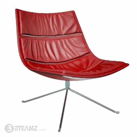 Incredible Zanotta Yuki Chair 3D Beatyapartments Chair Design Images Beatyapartmentscom